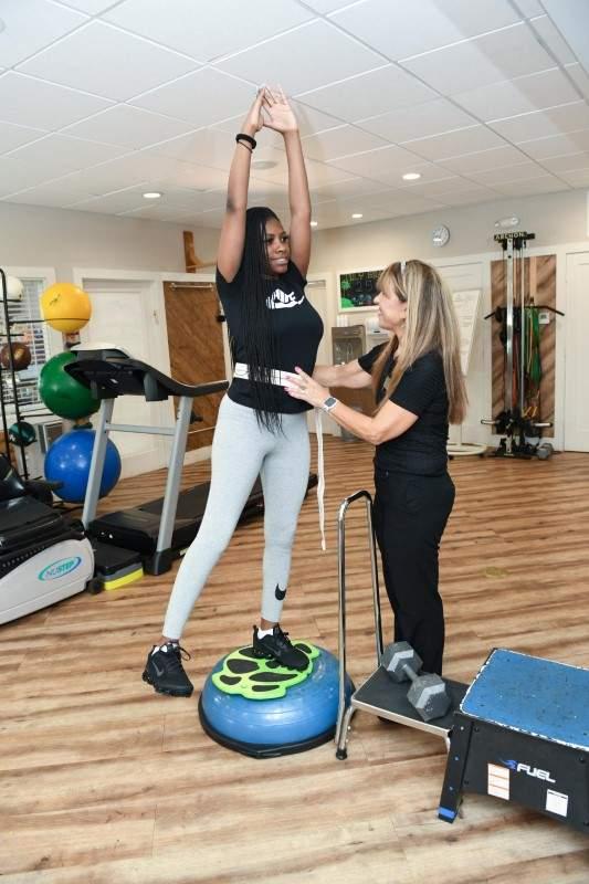 Balance and Vestibular Program