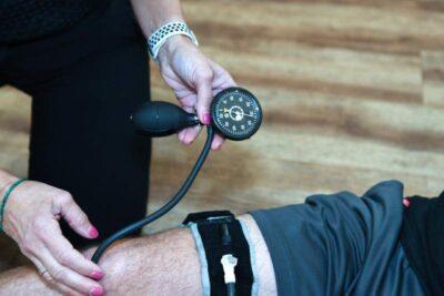Blood Flow Restriction Training