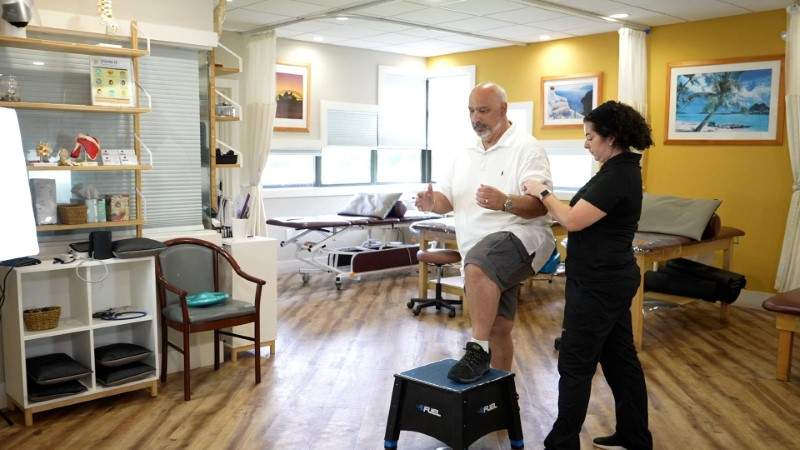 Joint Replacement Program