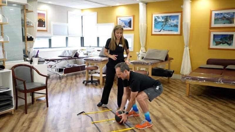 Sports Injury Program