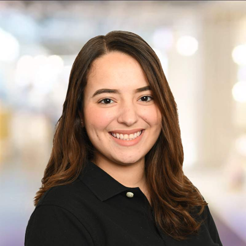 Daniella Castro Headshot