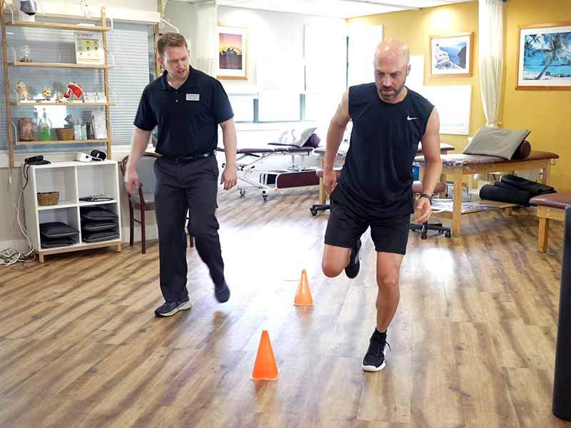 Medical Fitness and Wellness